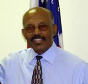 Adrian L. Ford, Director, Three Pyramids Inc and Chairman of The Minority Coalition of North Central Massachusetts