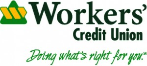 Workers' Credit Union Logo